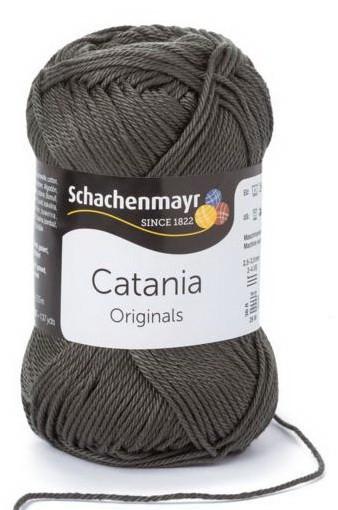 Poze Fir de tricotat sau crosetat - Fir BUMBAC 100% MERCERIZAT CATANIA PINIE 417