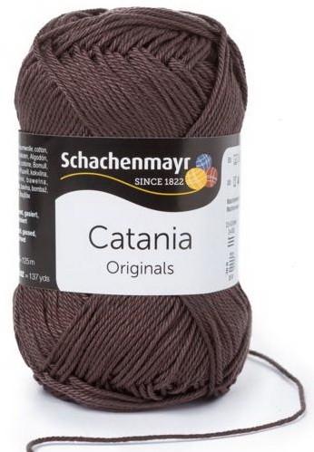 Poze Fir de tricotat sau crosetat - Fir BUMBAC 100% MERCERIZAT CATANIA ZARTBITTER 415