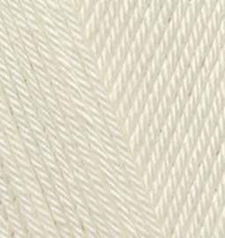 Poze Fir de tricotat sau crosetat - Fir microfibra ALIZE DIVA BEJ 383
