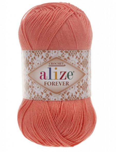 Poze Fir de tricotat sau crosetat - Fir microfibra ALIZE FOREVER FREZ 619