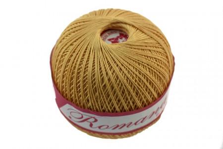 Poze Fir de tricotat sau crosetat - Fire Bumbac 100% ROMANA - ROMANOFIR BOBINA 1319