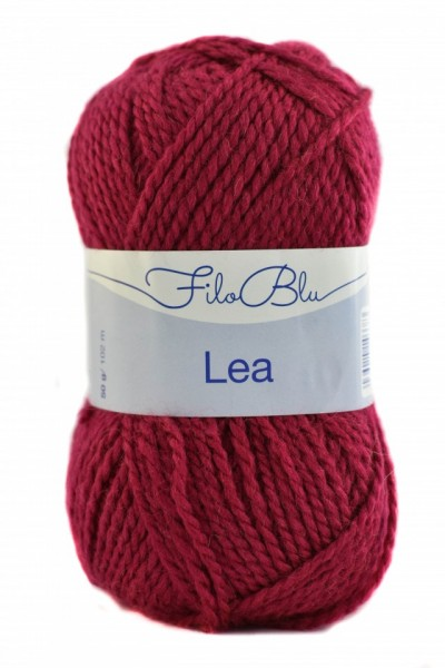 Poze Fir de tricotat sau crosetat -Fire tip mohair din acril GRUNDL - LEA - 06-ROZ