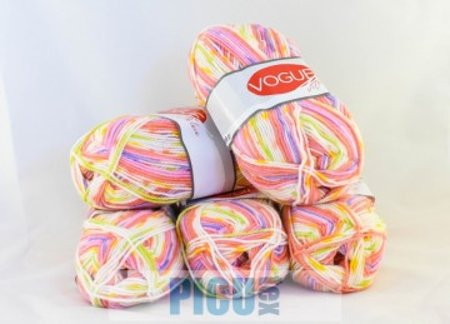 Poze Fir de tricotat sau crosetat - Fire tip mohair din acril Nako Export - #5875