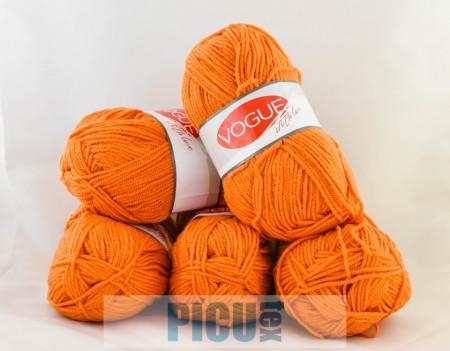 Poze Fir de tricotat sau crosetat - Fire tip mohair din acril Nako Export - #5985
