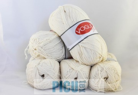 Poze Fir de tricotat sau crosetat - Fire tip mohair din acril Nako Export - #6024