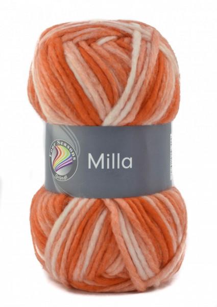 Poze Fir de tricotat sau crosetat -Milla by GRUNDL DEGRADE - 04
