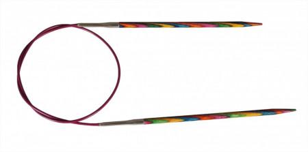 Poze KnitPro SYMFONIE WOOD - andrele fixe 25 cm