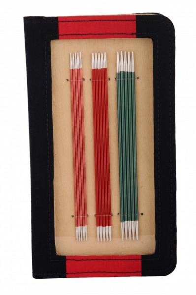 Poze KnitPro ZING - set andrele pentru sosete -15 cm