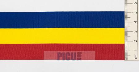 Poze Banda tricolor  50mm