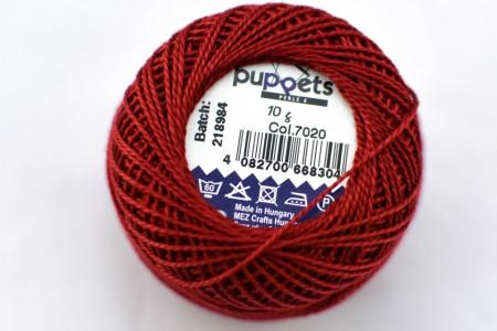 Poze Cotton perle cod 7020