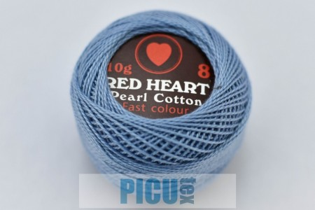 Poze Cotton perle RED HEART cod 0154