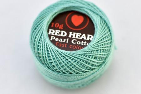 Poze Cotton perle RED HEART cod 0186