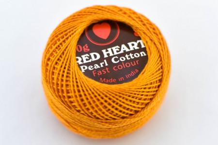 Poze Cotton perle RED HEART cod 0315