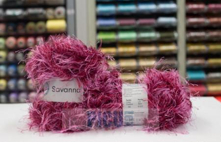 Poze Fir de tricotat sau crosetat - FANCY - GRUNDL SAVANNA - 06