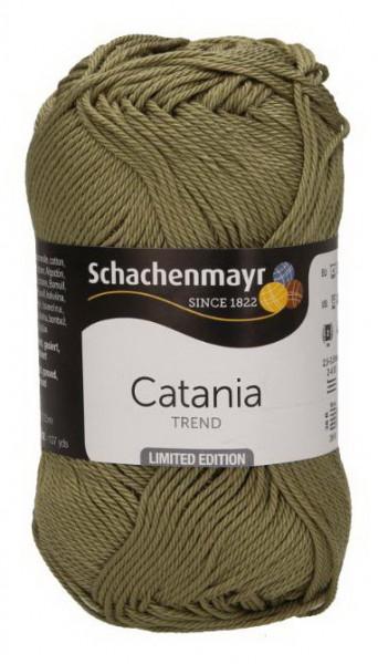 Poze Fir de tricotat sau crosetat - Fir BUMBAC 100% MERCERIZAT CATANIA KHAKI COD 289