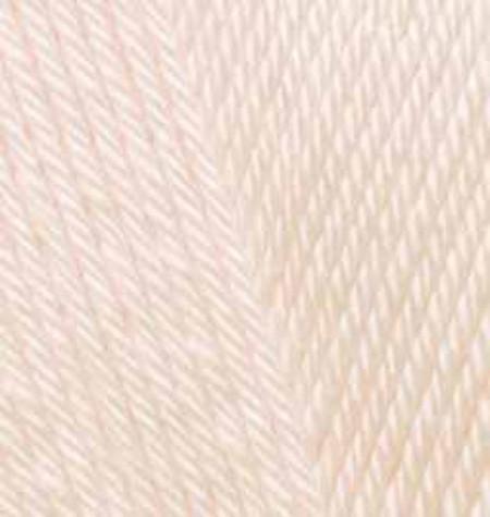 Poze Fir de tricotat sau crosetat - Fir microfibra ALIZE DIVA BEJ 382