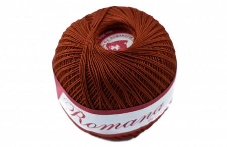 Poze Fir de tricotat sau crosetat - Fire Bumbac 100% ROMANA - ROMANOFIR BOBINA 1300