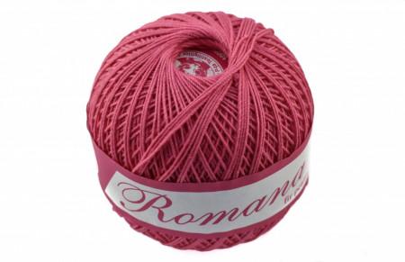 Poze Fir de tricotat sau crosetat - Fire Bumbac 100% ROMANA - ROMANOFIR BOBINA 1212