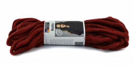 Poze Fir de tricotat sau crosetat - Fire pretricotat esarfa COATS -MAMBA- DEGRADE 84