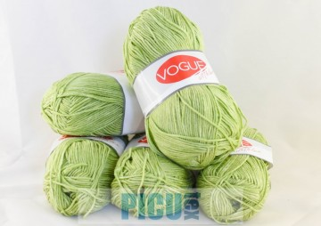 Poze Fir de tricotat sau crosetat - Fire tip mohair din acril Nako Export - #5657