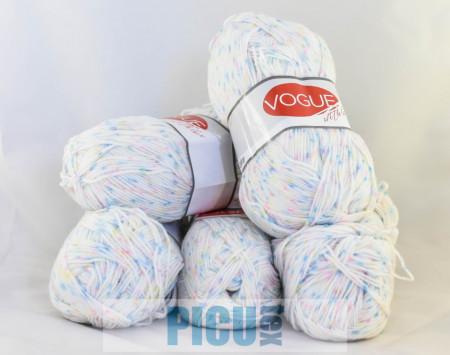 Poze Fir de tricotat sau crosetat - Fire tip mohair din acril Nako Export - #5926