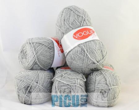 Poze Fir de tricotat sau crosetat - Fire tip mohair din acril Nako Export - #6074
