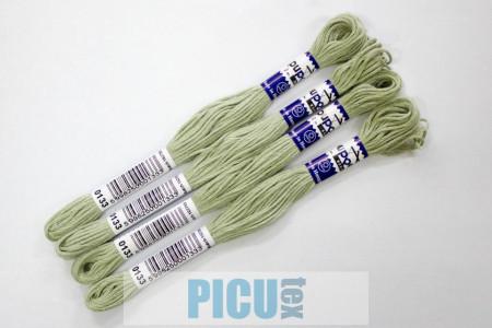 Poze ATA MOULINE PUPPETS , BUMBAC 100% cod  0133