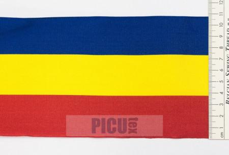 Poze Banda tricolor  110mm