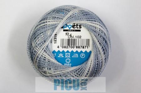 Poze Cotton perle cod 102