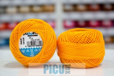 Poze Cotton perle cod  2120