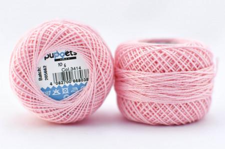 Poze Cotton perle cod 3414