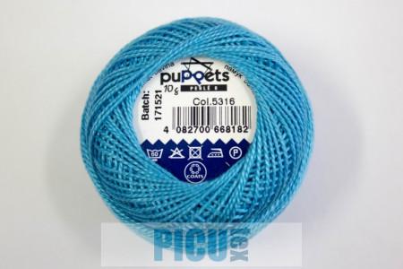 Poze Cotton perle cod 5316