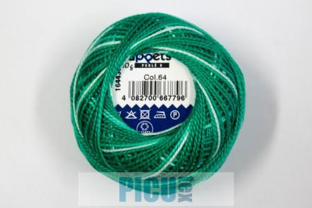 Poze Cotton perle cod 64