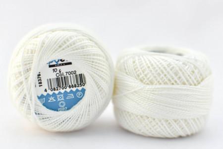 Poze Cotton perle cod 7002