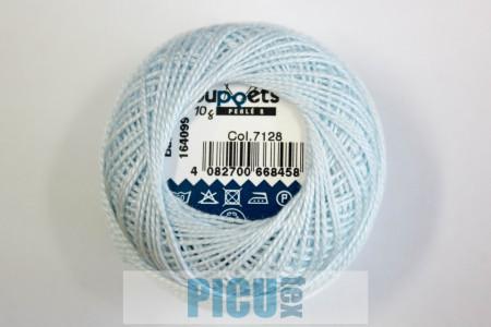 Poze Cotton perle cod 7128