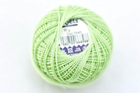 Poze Cotton perle cod 7240