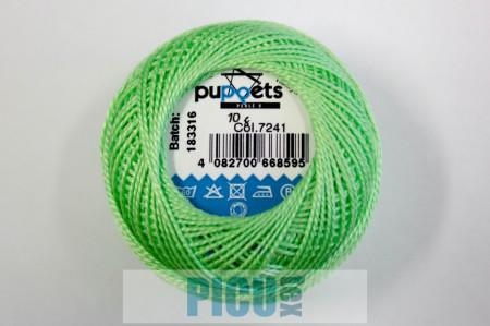 Poze Cotton perle cod 7241