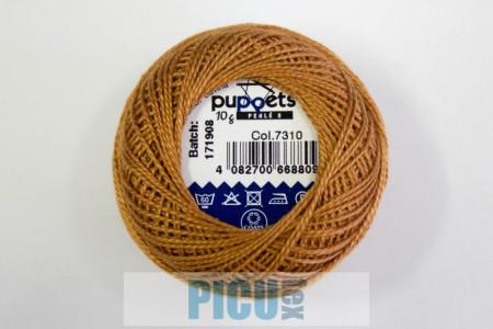 Poze Cotton perle cod 7310