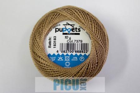 Poze Cotton perle cod 7379
