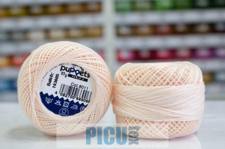 Poze Cotton perle cod 8011