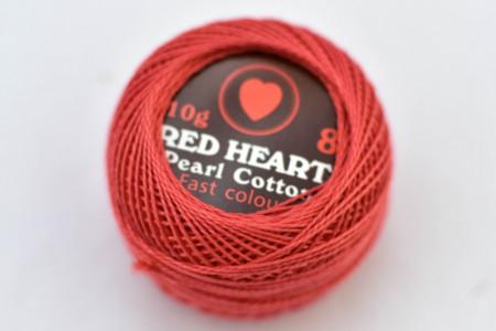 Poze Cotton perle RED HEART cod 035