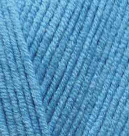 Poze Fir de tricotat sau crosetat - Fir ALIZE COTTON GOLD BLEO 236