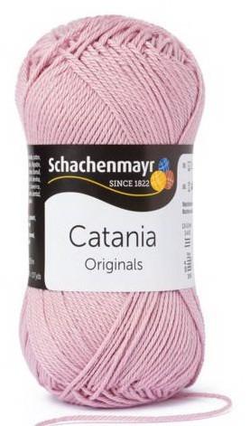 Poze Fir de tricotat sau crosetat - Fir BUMBAC 100% MERCERIZAT CATANIA VINTAGE 423