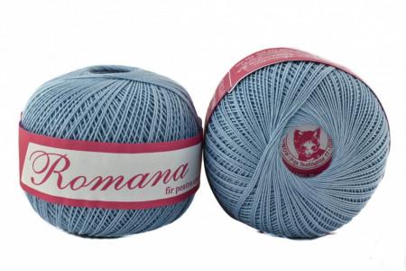 Poze Fir de tricotat sau crosetat - Fire Bumbac 100% ROMANA - ROMANOFIR BOBINA 1231