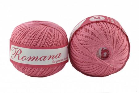 Poze Fir de tricotat sau crosetat - Fire Bumbac 100% ROMANA - ROMANOFIR BOBINA 1210
