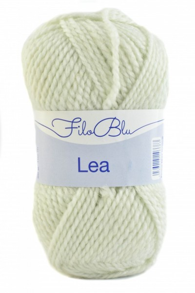 Poze Fir de tricotat sau crosetat -Fire tip mohair din acril GRUNDL - LEA - 02-VERNIL