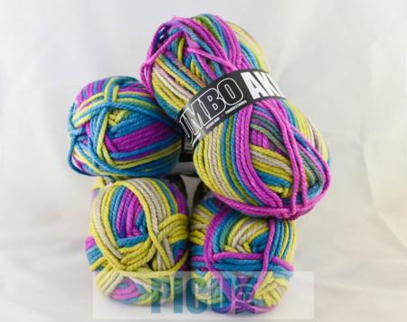 Poze Fir de tricotat sau crosetat - Fire tip mohair din acril Nako Export - #5569