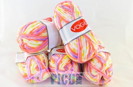 Poze Fir de tricotat sau crosetat - Fire tip mohair din acril Nako Export - #5599