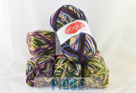 Poze Fir de tricotat sau crosetat - Fire tip mohair din acril Nako Export - #5698