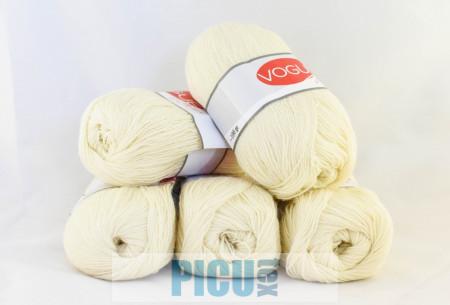 Poze Fir de tricotat sau crosetat - Fire tip mohair din acril Nako Export - #5748